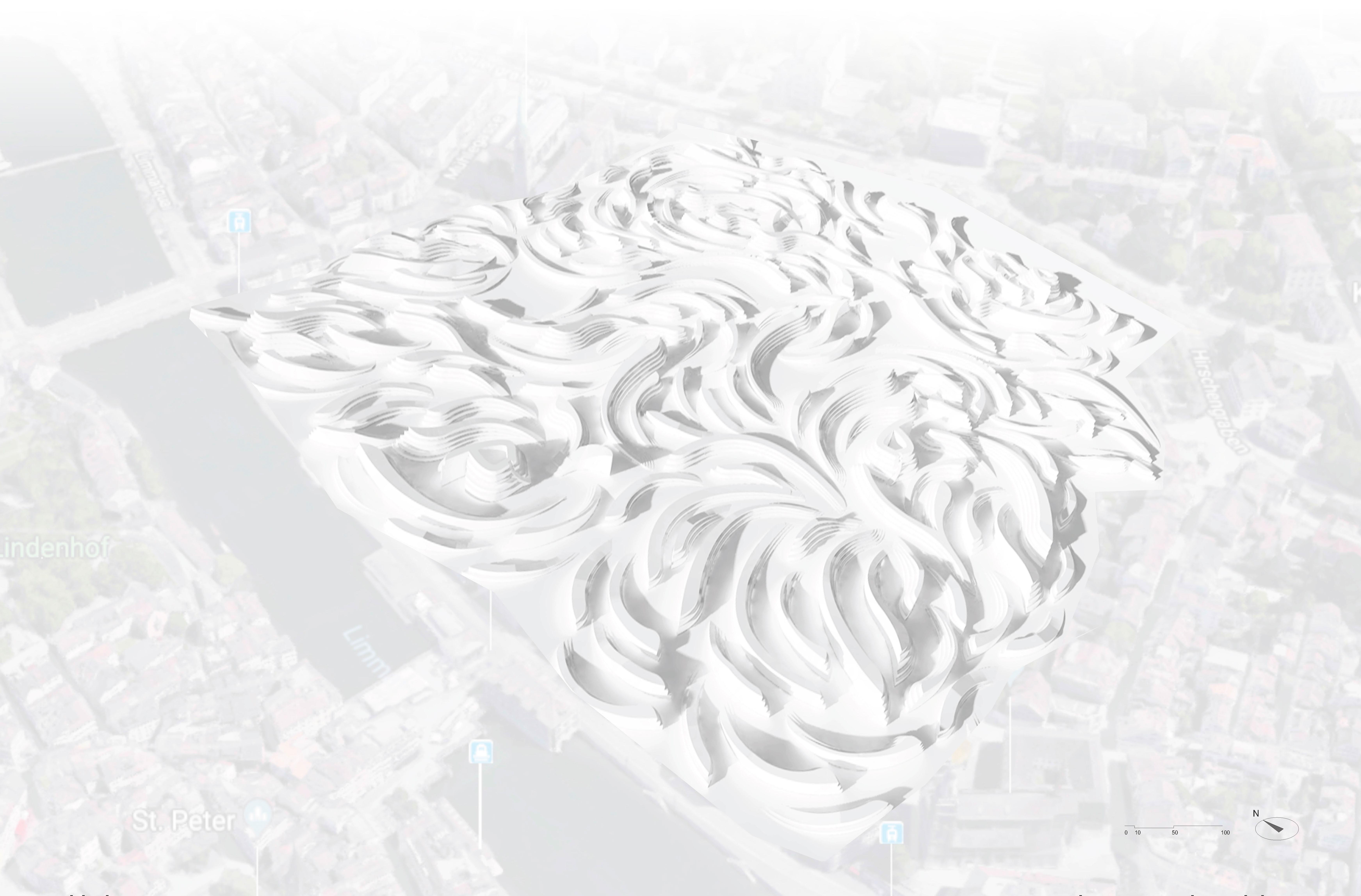 Entwerfen Architektur 2017