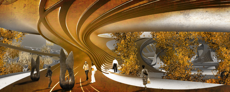 Entwerfen Architektur 2019